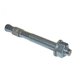 Spreizdübel M 12x110, Pro Regalrahmen werden 2 Stück benötigt