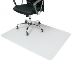 Bodenschutzmatte, LxB 1200 x 1000 mm, transparent