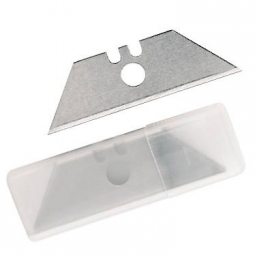 Ersatzklingen für Metall-Cutter, (VE= 10 Klingen)