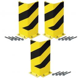 2x Anfahrschutz +1 GRATIS: 1 zusätzlicher Anfahrschutz geschenkt!