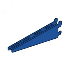 Kragarm, Nutztiefe 600 mm, leichte Ausführung, Tragkraft 140 kg