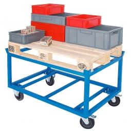 [B-Ware] - Rahmenroller, LxBxH 1220x820x775 mm