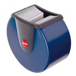 Wandascher, 1,5 L, blau, ØxT 160x110 mm