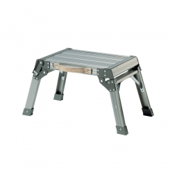 Arbeitsplattform, Plattformgröße 460x300 mm, Plattformhöhe 330 mm