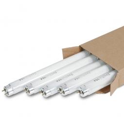 Röhre für Insektenvernichter - 20 Watt, Karton á 5 Röhren