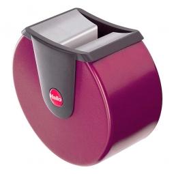 Wandascher, 1,5 L, violett, ØxT 160x110 mm