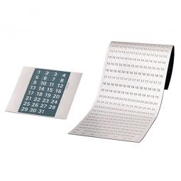 Starter-Set für Multifunktionskalender, Magnetisch für den Dauergebrauch